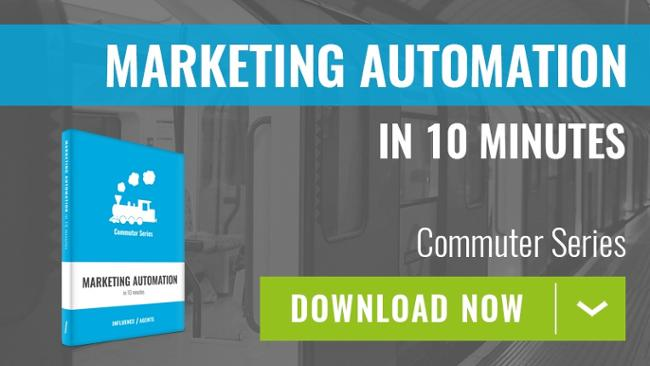 Commuter Series Marketing Automation