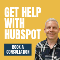 Book a HubSpot Consultation